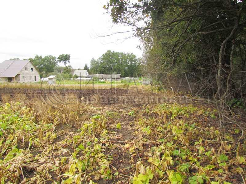 Земельный участок в Итаки